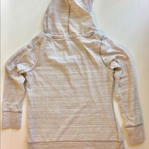 tek gear Tops - Tek Gear Hooded Athletic Hooded Top Size Medium